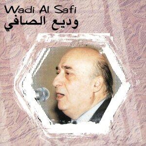 Wadi Al-Safi 歌手頭像