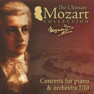 Carmen Piazzini, Michael Gantvarg, Leningrad Soloists 歌手頭像