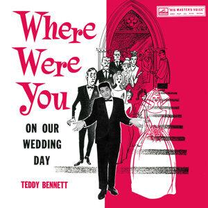 Teddy Bennett 歌手頭像