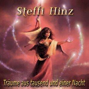 Steffi Hinz 歌手頭像