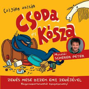 Czigány Zoltán,Scherer Péter,Bizek Emi 歌手頭像