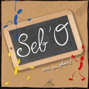 Seb'O 歌手頭像