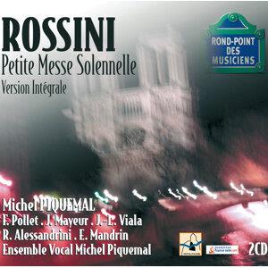 Raymond Alessandrini,Jacqueline Mayeur,Ensemble Vocal Michel Piquemal,Michel Piquemal,Jean-Luc Viala,Mandrin Emmanuel,Françoise Pollet 歌手頭像