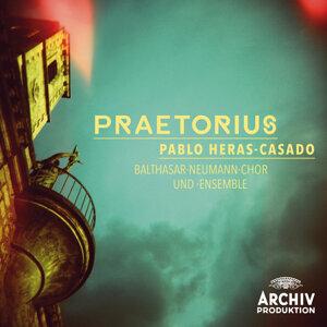 Balthasar-Neumann-Chor,Balthasar-Neumann-Ensemble,Pablo Heras-Casado 歌手頭像