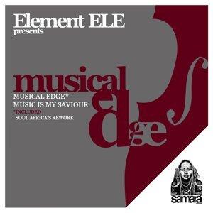 Element ELE 歌手頭像