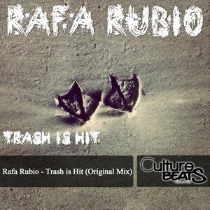 Rafa Rubio 歌手頭像