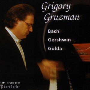 Grigory Gruzman 歌手頭像