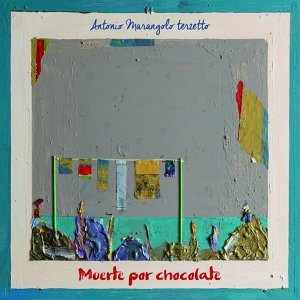 Antonio Marangolo Terzetto 歌手頭像