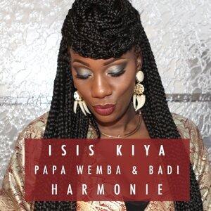 Isis Kiya 歌手頭像