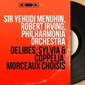 Sir Yehudi Menuhin, Robert Irving, Philharmonia Orchestra 歌手頭像