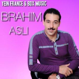 Brahim Asli 歌手頭像