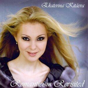 Ekaterina Kitáeva 歌手頭像