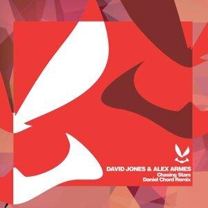 David Jones, Alex Armes 歌手頭像