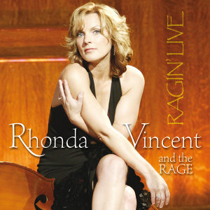 Rhonda Vincent And The Rage 歌手頭像