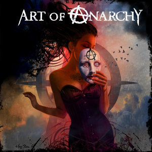 Art Of Anarchy 歌手頭像