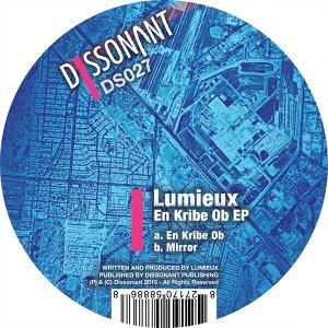 Lumieux 歌手頭像