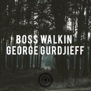 George Gurdjieff 歌手頭像