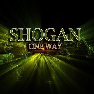 Shogan 歌手頭像