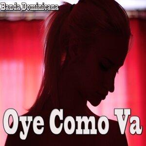 Banda Dominicana 歌手頭像