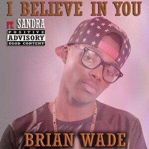 Brian Wade 歌手頭像