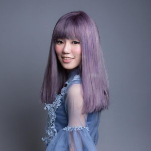 王艷薇 (Evangeline) Artist photo