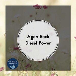 Agon Rock 歌手頭像