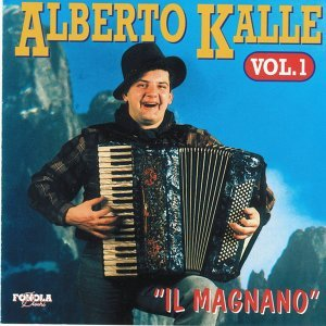 Alberto Kalle 歌手頭像