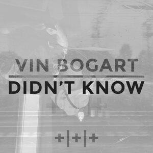 Vin Bogart 歌手頭像