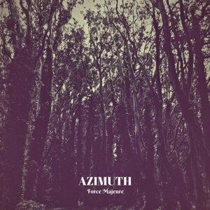 Azimuth 歌手頭像