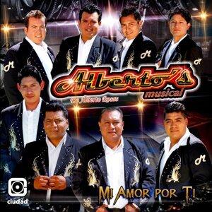 Alberto's Musical 歌手頭像