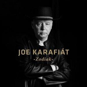 Joe Karafiát 歌手頭像