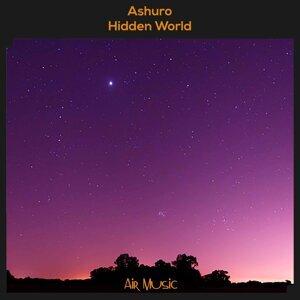 Ashuro 歌手頭像