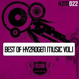 Best of Hy2rogen Music, Vol.1 歌手頭像