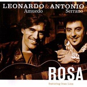 Leonardo Amuedo & Antonio Serrano 歌手頭像