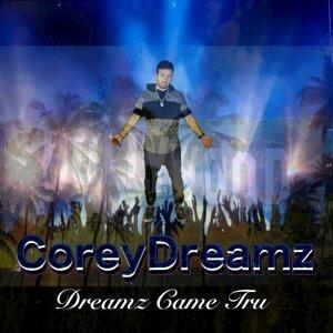 CoreyDreamz 歌手頭像