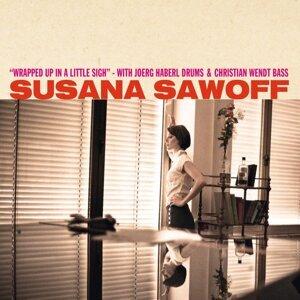 Susana Sawoff 歌手頭像