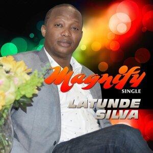 Latunde Silva 歌手頭像