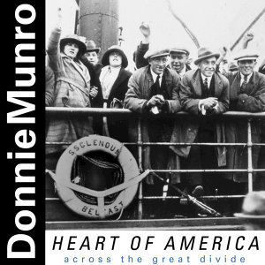 Donnie Munro 歌手頭像