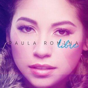 Paula Romina 歌手頭像