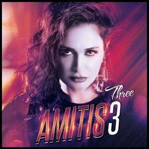 Amitis 歌手頭像