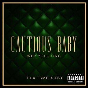 Cautious Baby 歌手頭像
