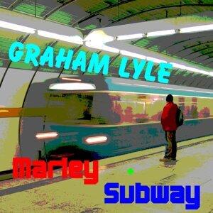 Graham Lyle 歌手頭像
