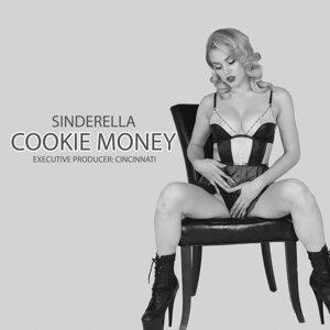 Sinderella 歌手頭像