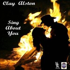 Clay Alston 歌手頭像