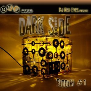 Dark Side Riddim By Dj Redeyes 歌手頭像