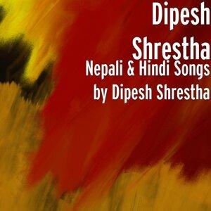 Dipesh Shrestha 歌手頭像