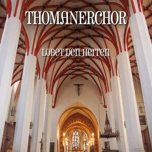 Thomanerchor アーティスト写真