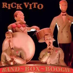 Rick Vito 歌手頭像