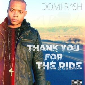 Domi Rash 歌手頭像