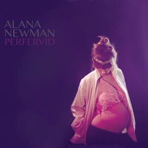 Alana Newman 歌手頭像